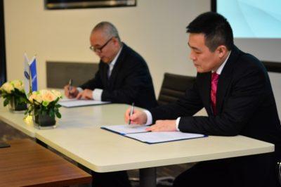 WELLMAX成为三星LED芯片中国第一家品牌授权合作伙伴