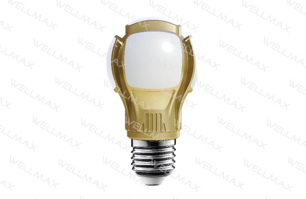 Ultron A50 9W - LED Bulb