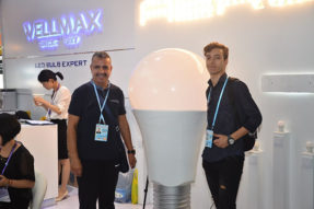 WELLMAX——做与众不同的LED球泡