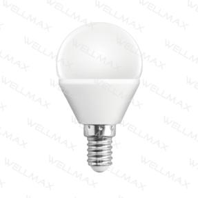 LED Mini Bulb P45 3W/4W/5W/6W