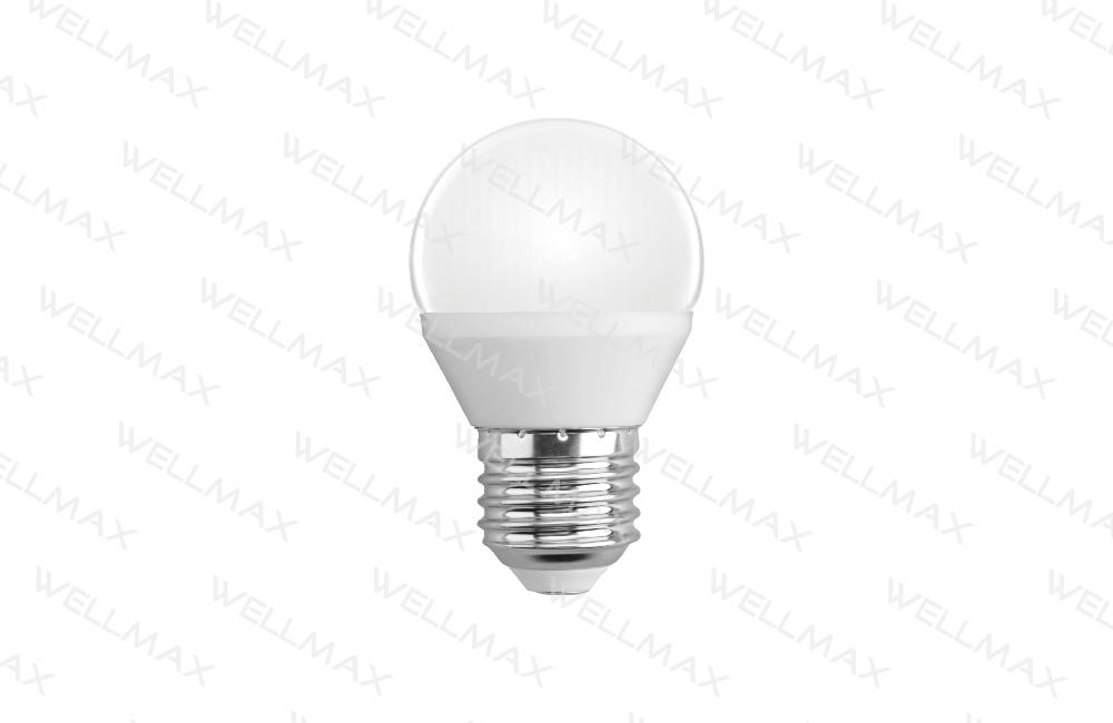 LED Mini Bulb G45 3W/4W/5W/6W