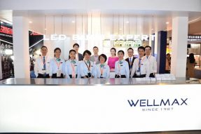 WELLMAX在2017香港秋季灯饰展上斩获硕果