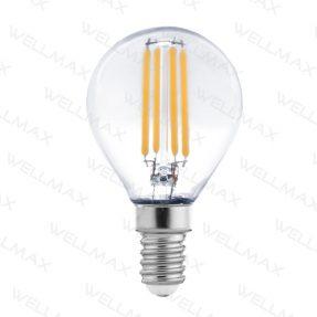 LED Filament Bulb G45 2W/4W