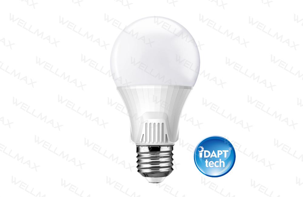 Ballet LED Bulb - iDAPT tech
