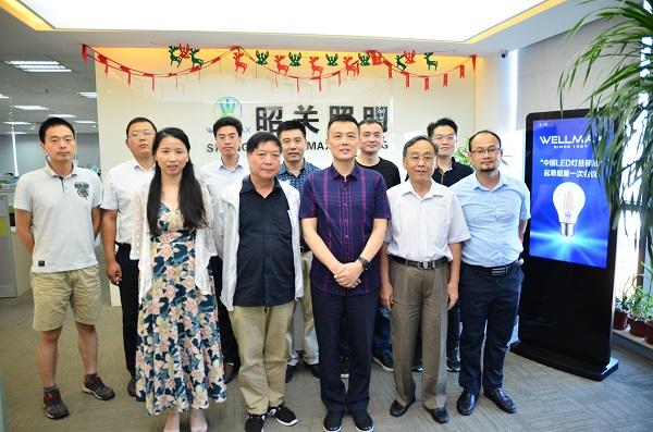中国LED灯丝标准