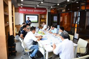 上海昭关照明组织并参与制订中国LED灯丝标准