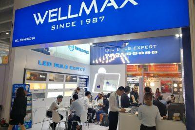 人性科技吸引全球目光 — LED球泡专家WELLMAX再出杰作