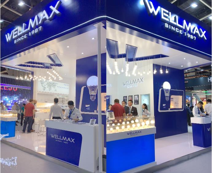 LED球泡专家WELLMAX