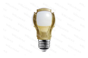 Ultron A50 9W – LED Bulb