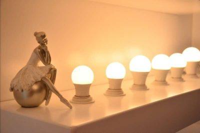 直击最火爆LED照明展位 WELLMAX实力示范2017光亚展上如何吸睛