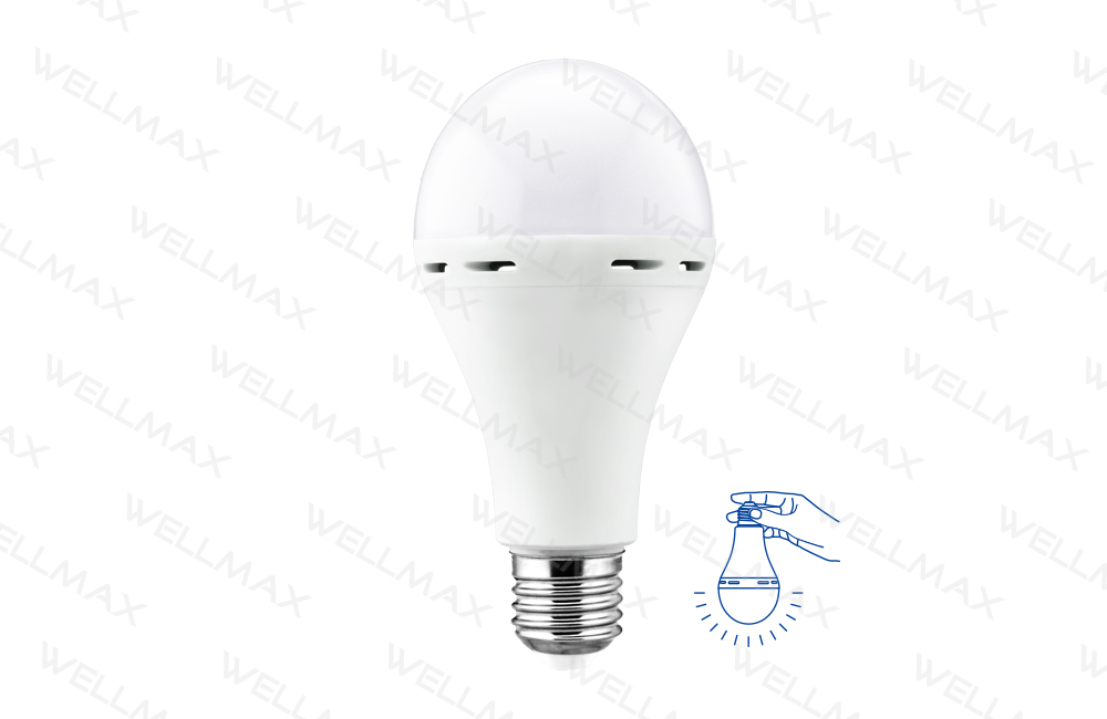 Emergency LED Bulb Series