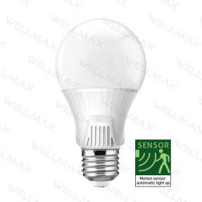 Radar Induction Ballet LED Bulb