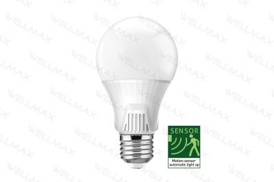 Radar Induction Ballet LED Bulb